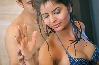 Indian Actress Hindi Hottest Romance Video song Showing her Boobs xxx tube video