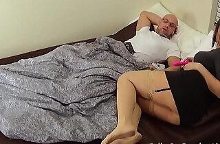 Horny mom blackmails stepson xxx tube video
