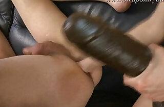 Girl sucks Fucks With Strap xxx tube video
