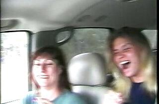 Mother Daughter Roadtrip xxx tube video