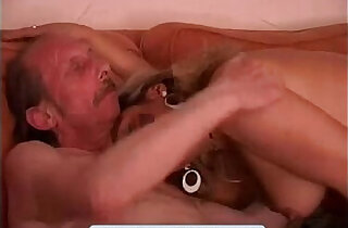 Younger girl Accepts old dick xxx tube video