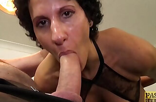 Cock craving English wench blasted with cock and cum xxx tube video