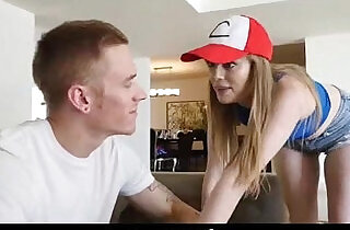 Step brother and sister Fully Taboo Dont watch xmasti.cf for more xxx tube video