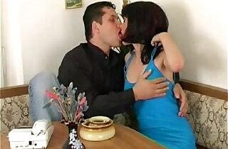 Brune sexe avec son copain xxx tube video