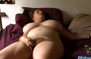 MILF BBW Toying pornvideo.rodeo xxx tube video