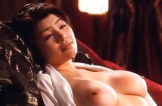 Boob Nipple Piercing Scene Jin Ping Mei movie xxx tube video