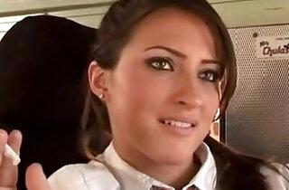 High school girl fucked in a bus Free Porn Videos, Public Movies Clips vi xxx tube video