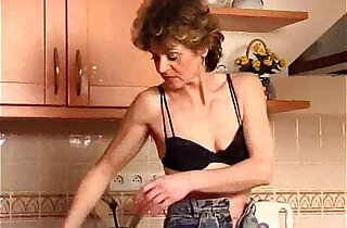 Women are hornier as they get older xxx tube video