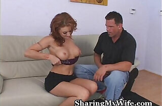 Wifes Fire Crotch Drilled By Stud xxx tube video