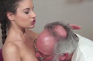 Anita Bellini Loves Cock xxx tube video