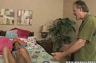 The Girl Next Door Fucks Mature Neighbour xxx tube video