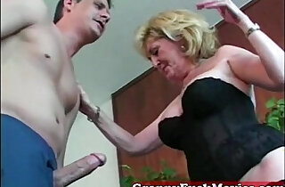 Granny loves them young xxx tube video