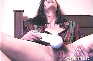 Testing new vibrator to orgasm xxx tube video